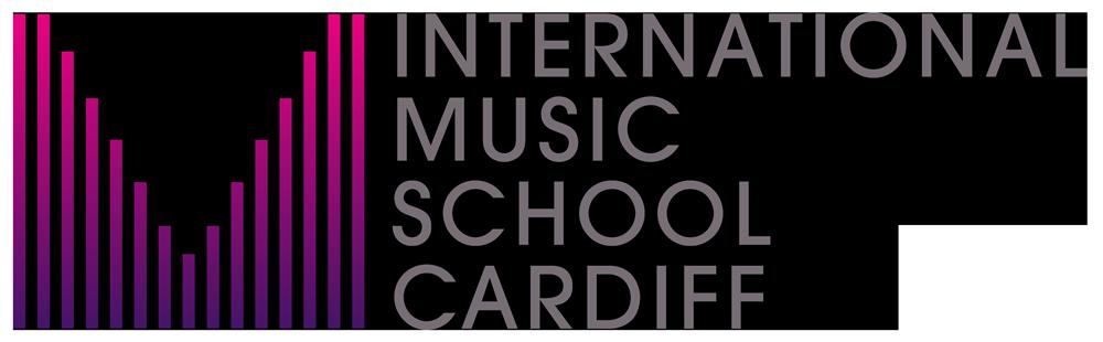 International Music School Cardiff Logo